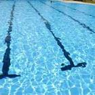Boules sur la table de billard